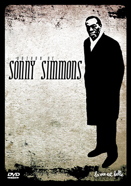 together-with-sonny-simmons-affiche